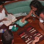 Jeux à bord d'Antsiva