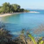 La plage de Kalakajoro