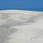 Banc de sable du Geyser