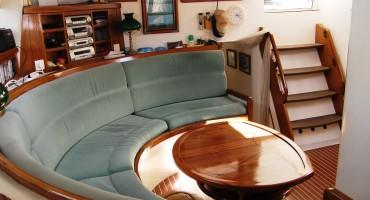 Salon du bateau Antsiva