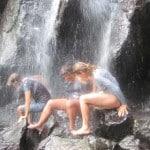 Cascade de Moheli