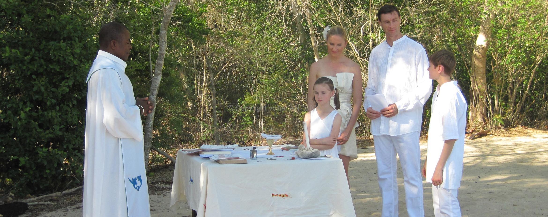 Croisière mariage à Nosy Be - Madagascar