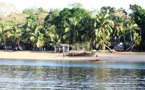 Nosy Mamoko à Madagascar