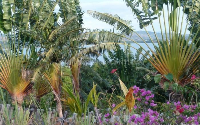 Nosy Sakatia à l'Ouest de Nosy Be - Madagascar