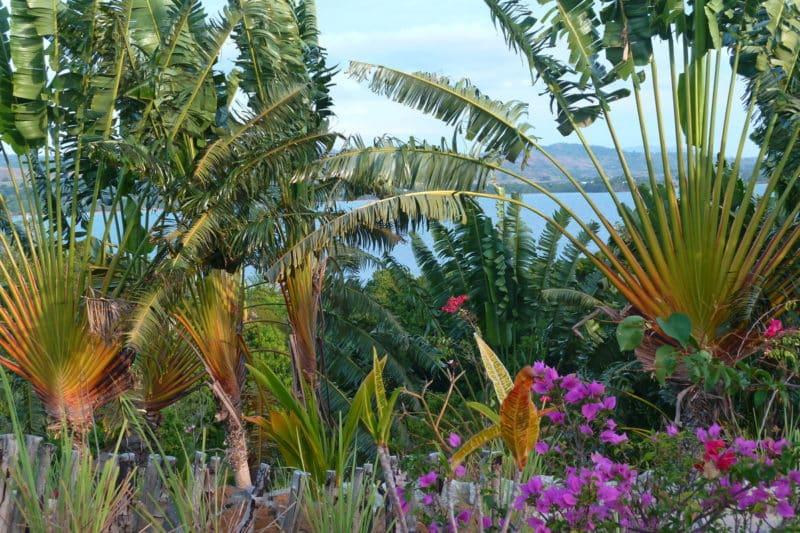 Croisière Nosy Be Madagascar